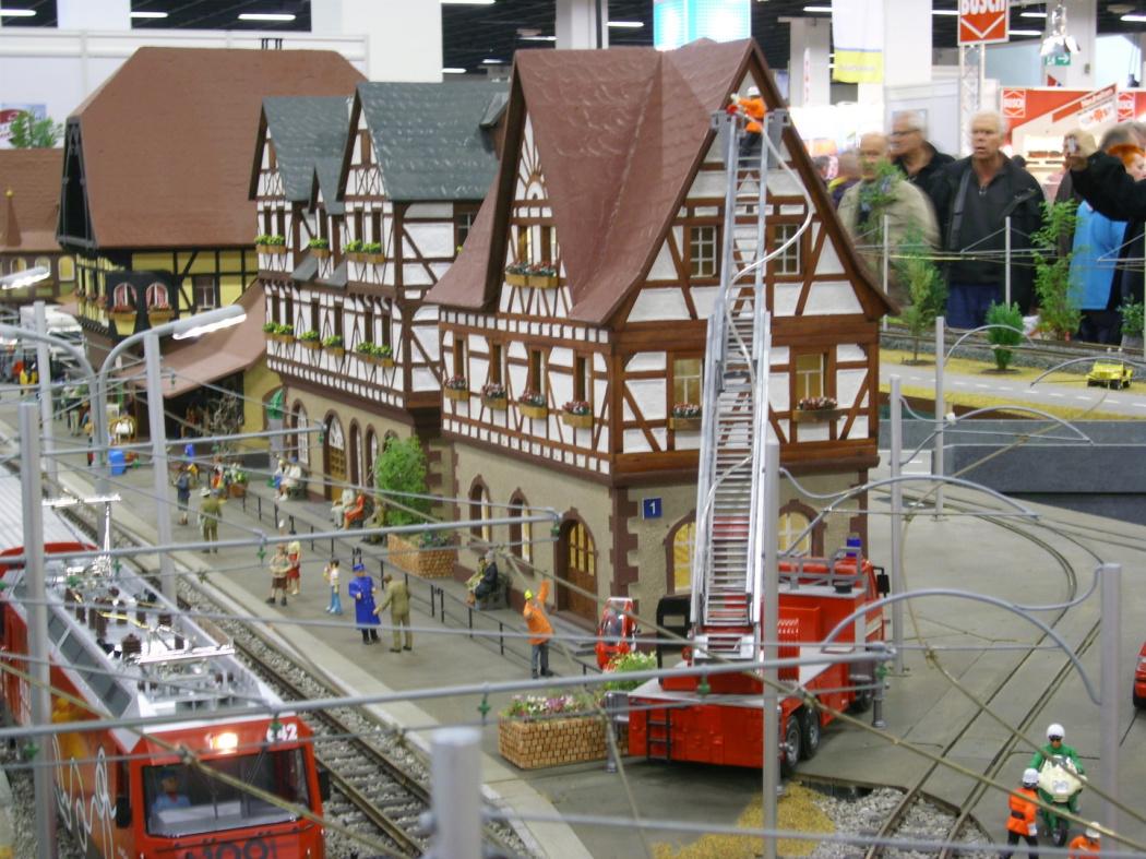 Modellbahn Schäfer Köln